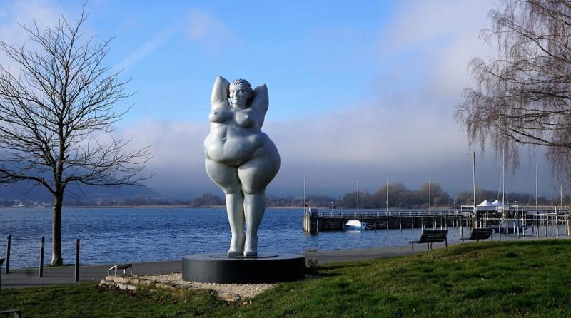 La THÈSE DU MOIS en Open Access (12) : Psychologie et obésité